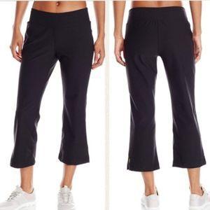LUCY Vital Collection Yoga Capri Pants Size XS